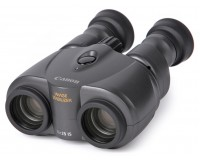Canon 8X25 IS Porro II Zwart verrekijker