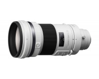 Sony SAL 300mm/F2.8 G SSM II