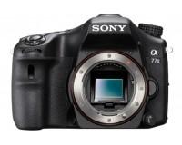 Occasion Sony Alpha SLT-a77 body