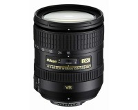 Objectieven - Nikon AF-S 16-85 VR ED