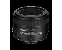 Objectieven - Nikon AF-S 50 /1.8G