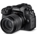 Panasonic Lumix DC-G90MEG-K Body + 12-60mm/f3.5-5.6 Black