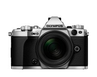 Olympus OM-D E-M5 Mark II + EZ-M 12-40mm f/2.8 Pro