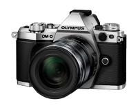 Olympus OM-D E-M5 Mark II + EZ-M 12-50mm